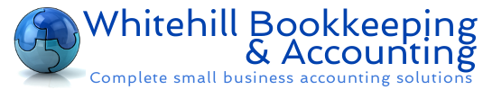 Welcome to Whitehill Bookkeeping and accounting